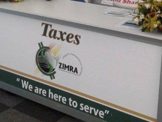 Small Businesses, Individuals Bear Zimbabwe's Tax Burden
