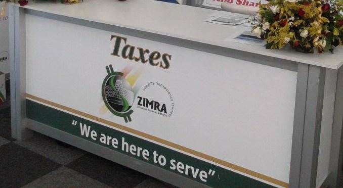 Small Businesses, Individuals Bear Zimbabwe's Tax Burden