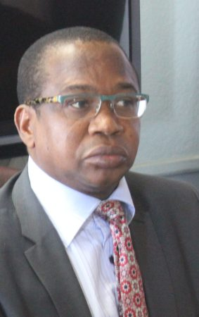 Ncube Presents 2020 Budget Strategic Paper to Cabinet