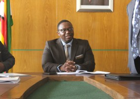ICT Minister Comments on Slow Implementation Vs Fast Moving Technologies