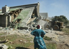 Mbare People Happy With Demolition of Houses in Neighbourhood: Council