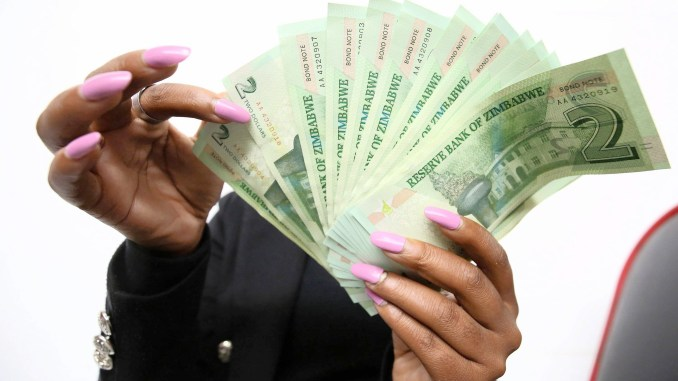 Why It Is Disincentive To Bank in Zimbabwe!