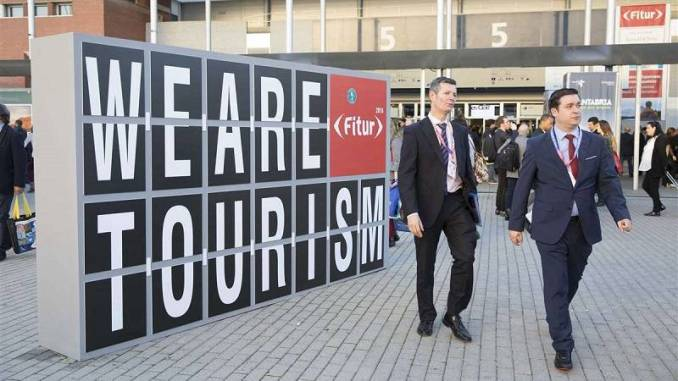 Tourism Minister Leads the Tourism Delegation To Spain