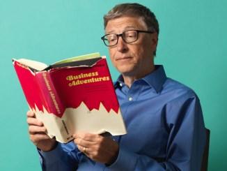 Five Books For Entrepreneurs in 2019