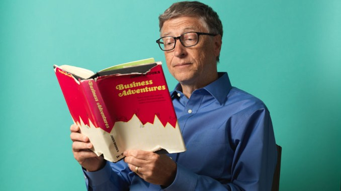 Five Books For Entrepreneurs in 2019