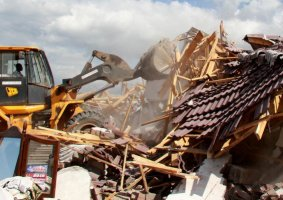 ZIMCODD Calls the Demolition of Tuckshops Inhuman