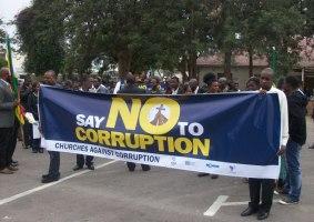 Development Group Blames Corruption for Zimbabwe's Debt Crisis