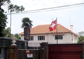 Switzerland Offers $2 Million Towards Cyclone Idai