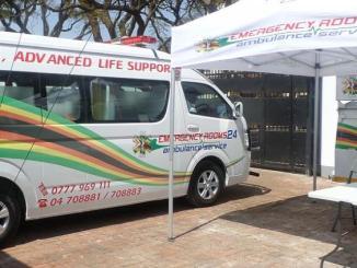 Vaya Application Adds Ambulance Service