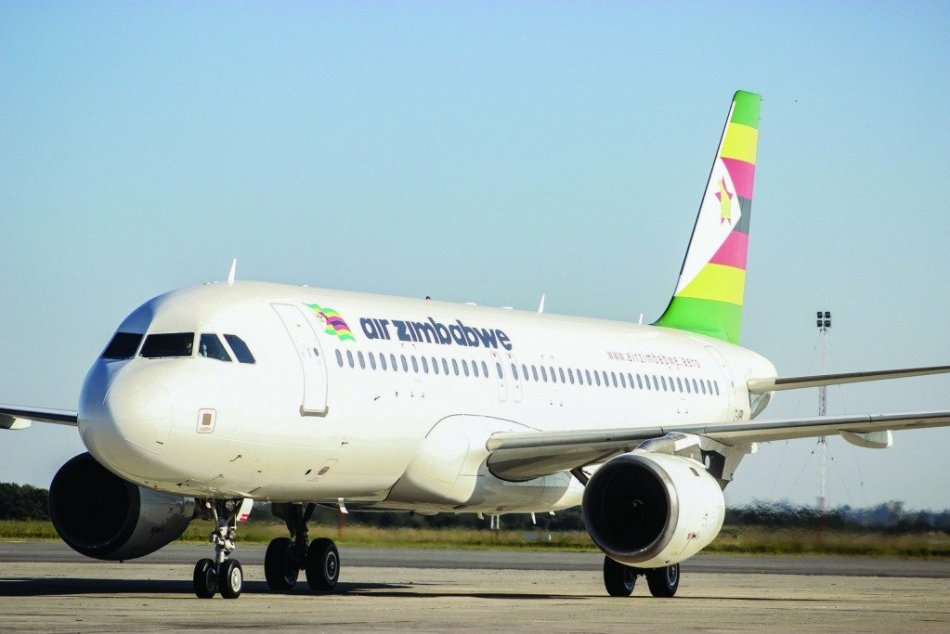 Air Zimbabwe To Reschedule Flights After Catching Up Fire