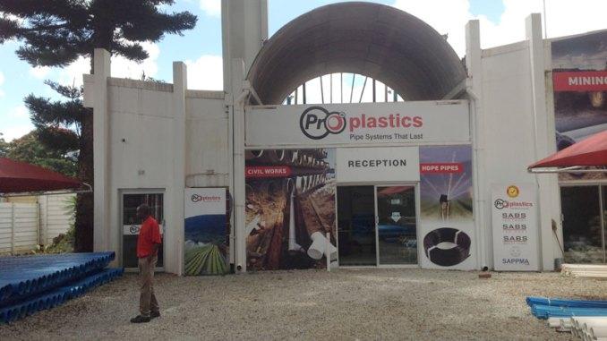 ProPlastics Manages To Stand Zimbabwe's Economic Instability