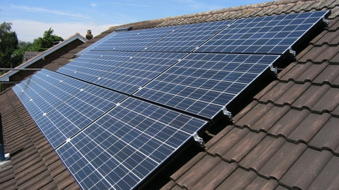 Econet Launches A Solar Plant At Williowvale