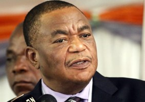 VP Chiwenga Flies to China For Health Check Up