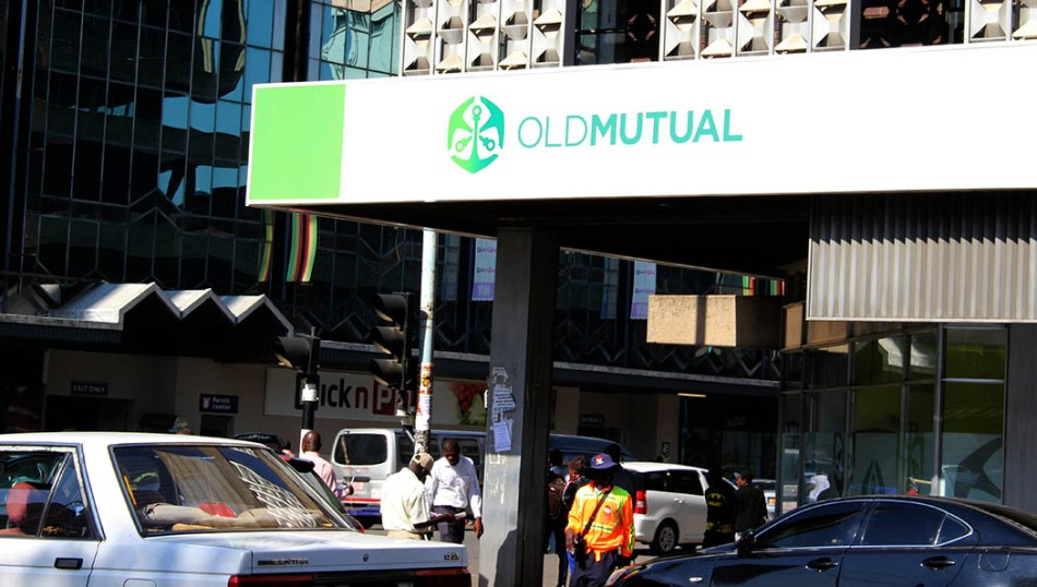 There is Hyperinflation in Zimbabwe: Old Mutual Concludes