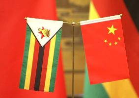 Zimbabwe Government Meets Chinese Embassy Over Disputed Budget Figures