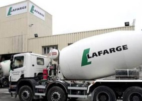 Lafarge To Expand Cement Milling and Dry Mortar Mix
