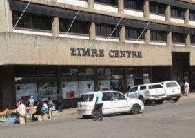 Zimre Property Faces Declined Real Estate Product Demand