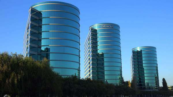 PMI Brings In Software Giant; Oracle to Zimbabwe
