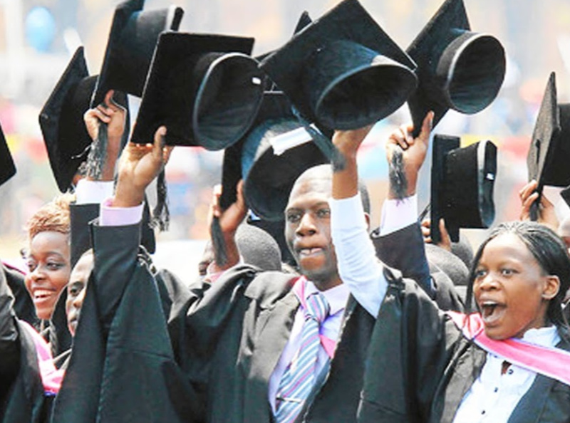 Government Department Finalises Tertiary Fees Structure