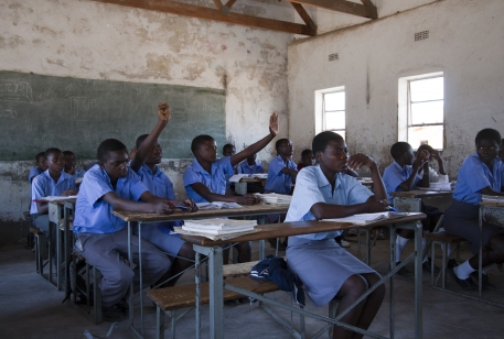Teachers Go Against President Mnangagwa Decision for Schools to Remain Open