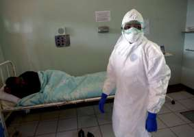Another COVID-19 Patient Dies; Zimbabwe Takes Five Days