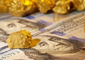COVID-19 Pandemic Lowers Gold Price