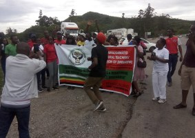 Teachers Plotting to Block Opening of Schools