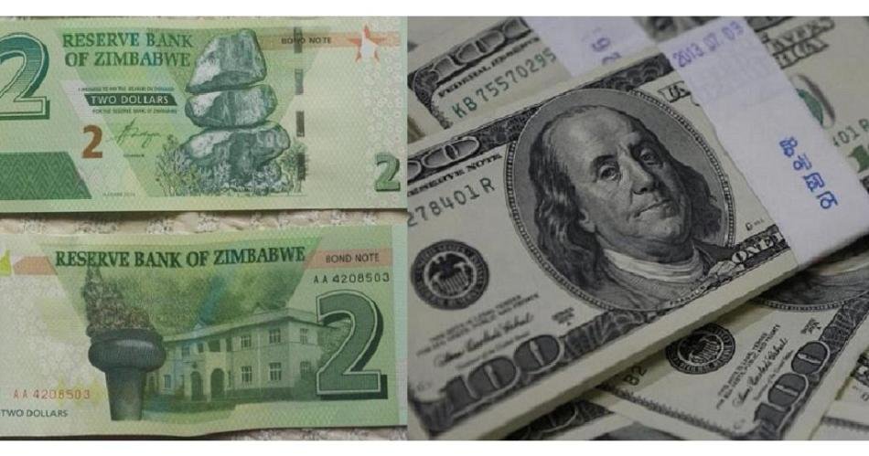 USD Alloawance for Civil Servants Signaling Zimbabwe's Path To Re-Dollarisation: CZI