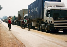Traffic At Beitbridge Border Post Increase by Approximately 100% Exceeding 2019 Daily Average