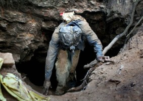 A High Number of Large Scale Mines Closed In Zimbabwe: Situational Report