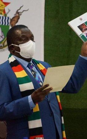 National Development Strategy Over Ambitious: ZIMCODD