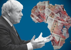 UK to Host Africa Investment Conference Early Next Year