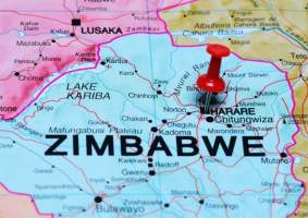 ZimStat Compiles Provincial GDPs