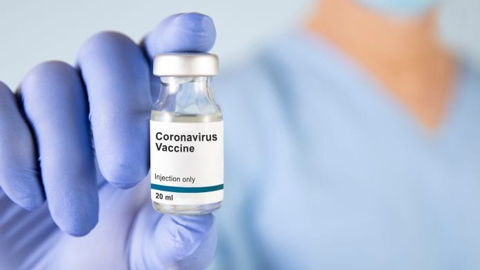Government Mobilising Resources to Acquire COVID-19 Vaccination