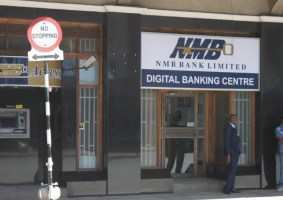 NMB Remains Firmly on Digital Strategy