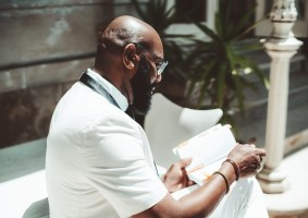 Five Books Entrepreneurs Should Read in 2021