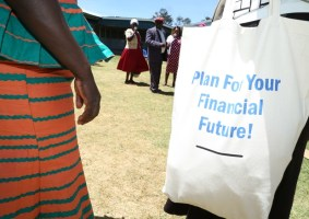 The Power of Financial Literacy