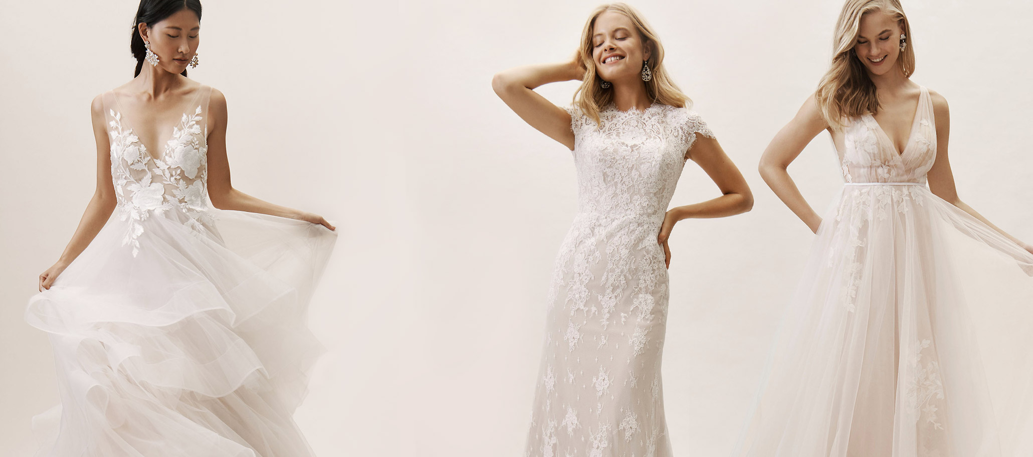Discount Wedding Dresses & Sales