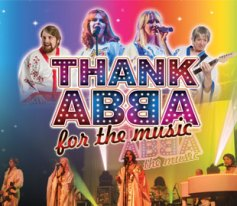 Thank ABBA for the Music @ Bournemouth Pavilion Theatre | Christchurch | United Kingdom