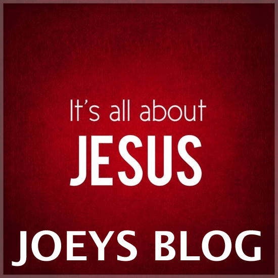 Joeys Blog Logo