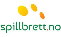 Spillbrett.no