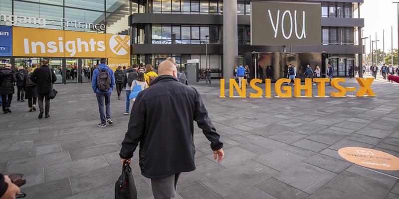 Insights-X 2021 avlyst. En relaunch planlegges for 2022 [EN]