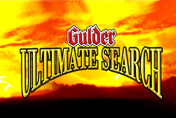 Gulder Ultimate Search 2014