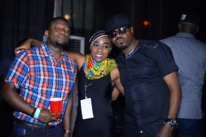 Dj Nana and dj Xclusive