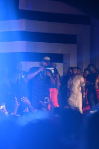 OLAMIDE ON STAGE