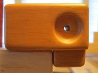 2 Magnetized Locking Keys