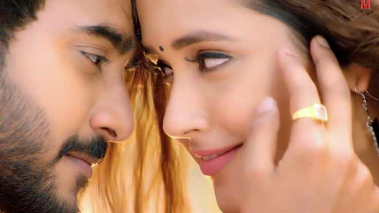 Dostana: Pradeep Pandey, Kajal Raghwani Latest Movie Trailer Review