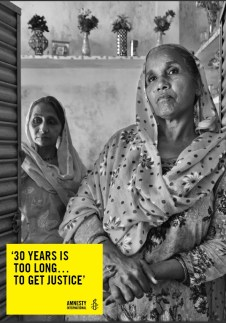 Amnesty 30 Years Report