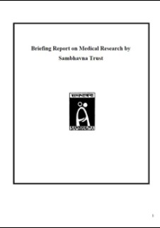 Sambhavna Medical Research