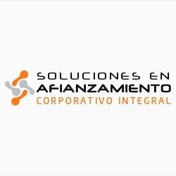 Logo Soluciones en Afianzamiento